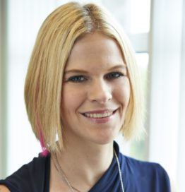 Clio Knowles<br><small>VP of People &#8211; Virgin Hotels</small>